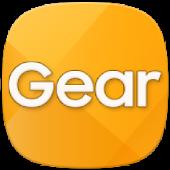 Gear Plugin