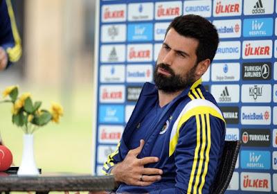 Sifflé par le public, Volkan Demirel refuse de jouer