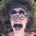 Crazy Face Changer Fun icon