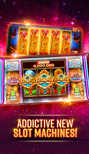 Double Win Vegas - FREE Slots and Casino 2.15.37 screenshots 1