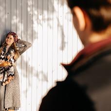 Wedding photographer Elena Yaroslavceva (phyaroslavtseva). Photo of 26.11.2017