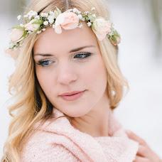 Wedding photographer Aleksandra Libers (photoempire). Photo of 26.01.2017