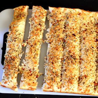 Garlic Salt Or Powder For Garlic Bread Recipes