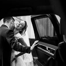 Wedding photographer Konstantin Kurennoy (Wedd). Photo of 25.06.2017