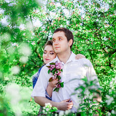 Wedding photographer Tatyana Chasovskaya (Chasovskaya). Photo of 20.05.2015