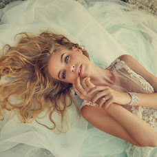 Wedding photographer Nataliya Muzheckaya (morefotok). Photo of 23.03.2016