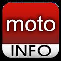 Moto Info GP icon