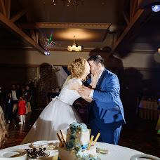 Wedding photographer Sergey Alekseev (alekseevsergey). Photo of 24.03.2018