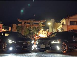 フーガ Y51のカスタム事例画像 貴裕さんの2021年01月03日02:48の投稿