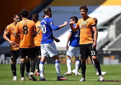 Premier League : Leander Dendoncker buteur avec les Wolves, Aston Villa se relance