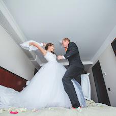 Wedding photographer Yana Semenova (Jany). Photo of 06.10.2015