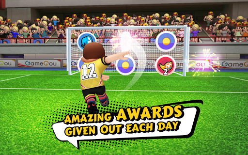 Perfect Kick 2 - Online SOCCER game  screenshots 20