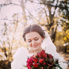 Wedding photographer Mayya Alieva (Mitta). Photo of 20.02.2017