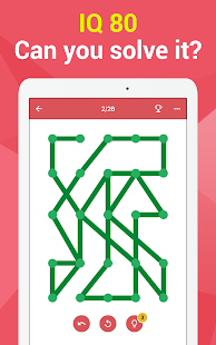 Game 1LINE – One Line with One Touch APK for Windows Phone