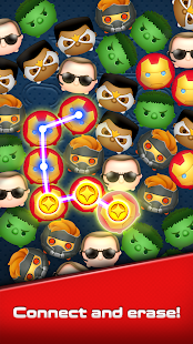 MARVEL Tsum Tsum android mod