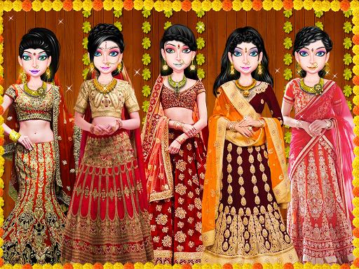 Indian Wedding Girl Arrange Marriage Game 1.0 screenshots 7