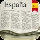 Spanish Newspapers icon