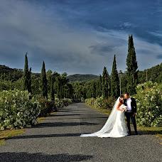 Wedding photographer Luca Vangelisti (LucaVangelisti). Photo of 01.11.2016