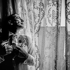 Wedding photographer Giuseppe maria Gargano (gargano). Photo of 05.12.2017