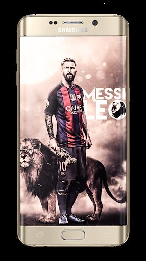 Messi Wallpapers New 1.0.1 screenshots 2