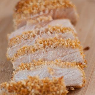Baked Pork Chops.