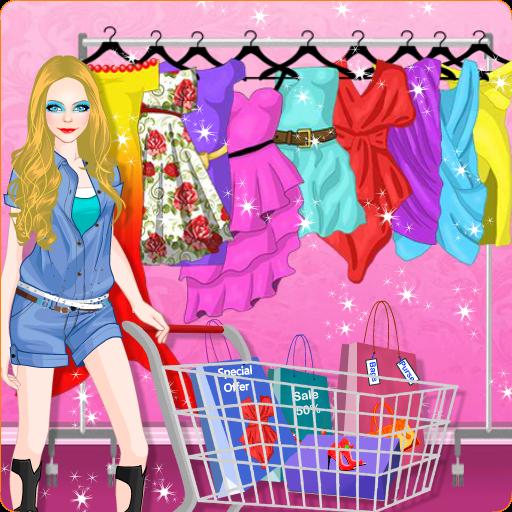 Princess Fashion Ld Mall Shopping (game)