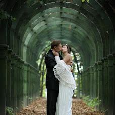 Wedding photographer Roman Gelberg (Gelberg). Photo of 27.03.2017