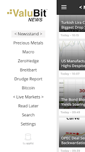 ValuBit: ZeroHedge + Breitbart- screenshot thumbnail