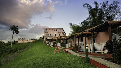 Photo: Waiting For The Viñales Sunset