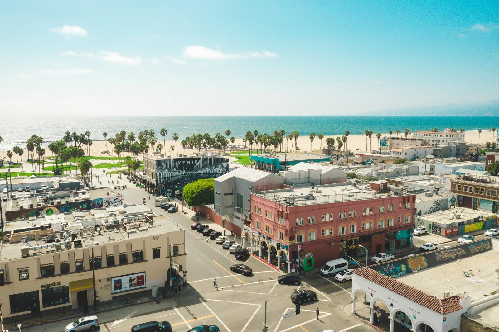 LA Beachfront