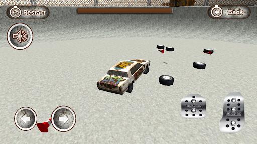Real Destruction Derby 1.4 screenshots 1