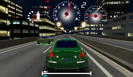 Japan Drag Racing 3D apktram screenshots 5