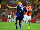 C1: Galatasaray privé de deux pions importants
