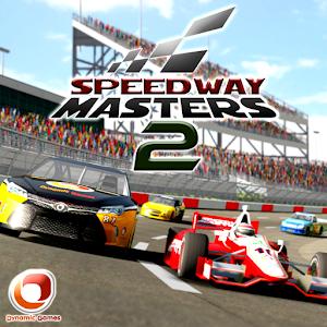 Speedway Masters 2 v1.1 APK