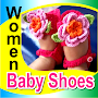 Women Baby Shoes APK icon