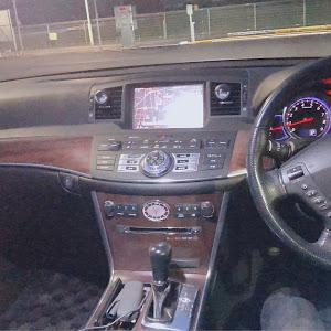 フーガ Y50 DBA-Y50 250GTのカスタム事例画像 Layさんの2020年09月27日23:03の投稿
