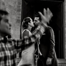 Wedding photographer Jorge Pérez (jorgeperezfoto). Photo of 15.04.2017