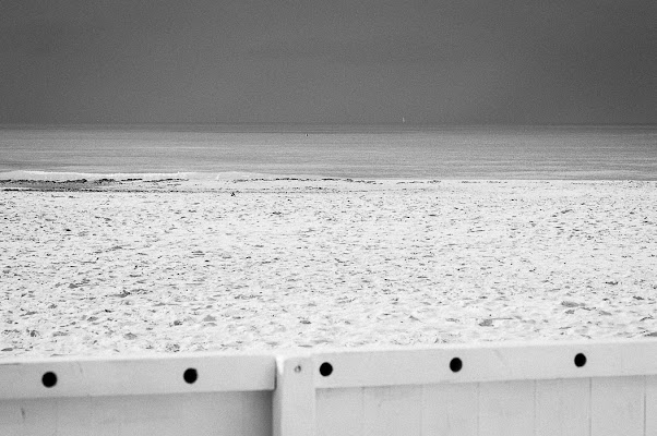 spiagge bianche di rosignano  di TS_73