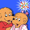 Berenstain Bears In The Dark icon