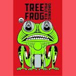 Hopworks Tree Frog Organic
