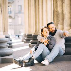 Vestuvių fotografas Zhanna Clever (ZhannaClever). Nuotrauka 19.04.2019
