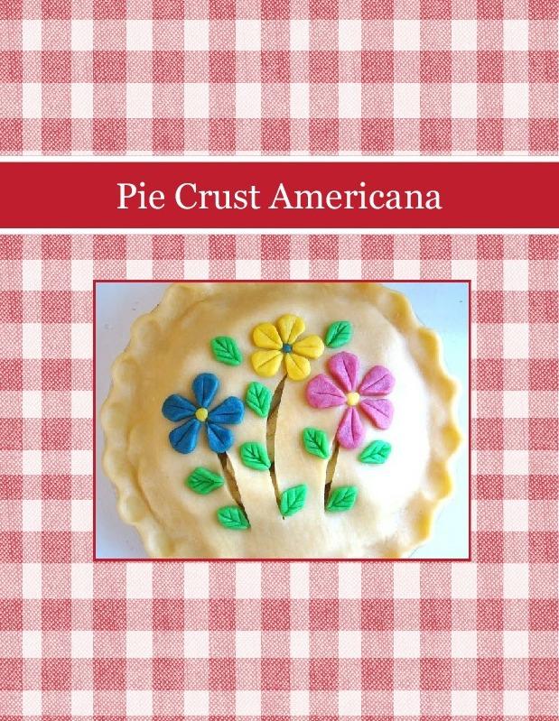 Pie Crust Americana
