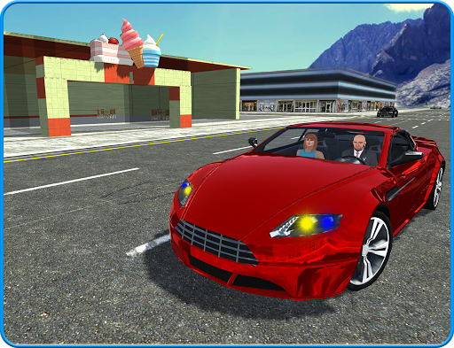 Blind Date Simulator Game 3D android2mod screenshots 8