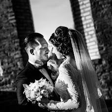 Wedding photographer Ciprian Grigorescu (CiprianGrigores). Photo of 17.12.2017