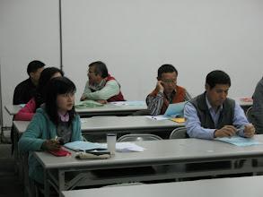 Photo: 20110317口才主持實務 004