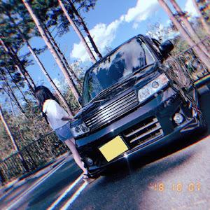 ワゴンRスティングレー  MH22Sのカスタム事例画像 あまのっちさんの2018年10月07日23:13の投稿