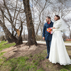 Wedding photographer Evgeniy Ptushka (Ptushka). Photo of 29.07.2015