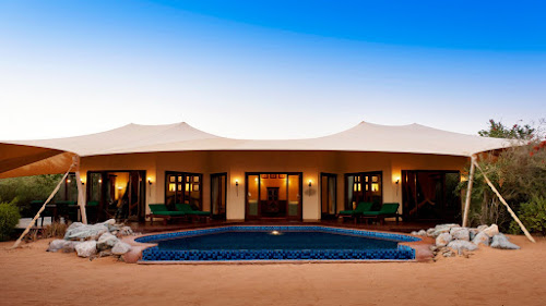 Photo Al Maha Desert Resort & Spa