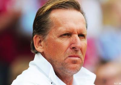 Bernd Schuster haalt verschroeiend uit naar drie spelers van Real Madrid