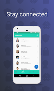 LockApp - Protect & Share Files Safely - náhled